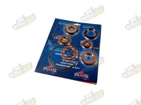 Guferá a gumičky pre Piaggio Vespa ET4 125cc