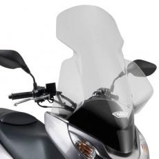 Plexi Givi 323DT pre Honda PCX 125/150ccm 2010-2013