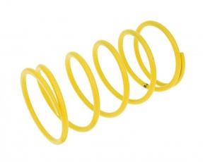 Kontrasná pružina Malossi žltá vystužená pre Suzuki Burgman 400
