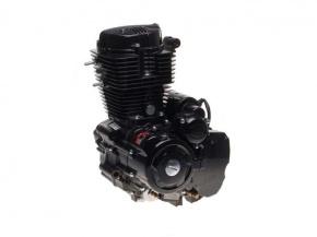 Motor komplet pre Shineray 250STXE 167FMM