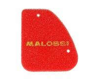 Vzduchový filter Malossi Red Sponge pre Peugeot vertikálny