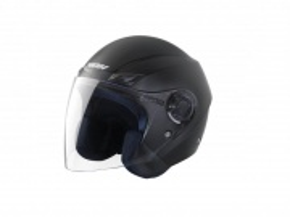 Prilba NOX N630 čierna matná