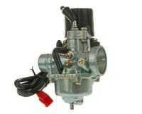 Karburátor 2T Mikuni Replica - CPI/Keeway/Generic) QJ 1E40QMB