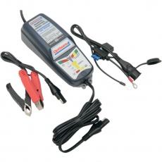 OptiMate 4 DUAL Profesionálna automatická nabíjačka 12V-0,8A