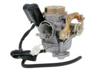 Karburátor Naraku V.3 pre 50-90ccm 4T 139QMB/A