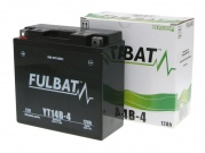 Akumulátor YT14B-4 Fulbat