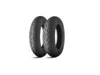 Pneumatika Michelin 110/70-13 48P TL M/C