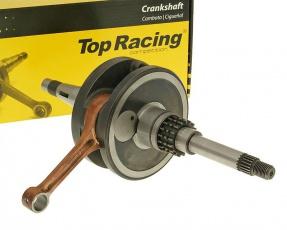 Kľukový hriadeľ Top Racing HQ High Quality pre Honda SH125, 150