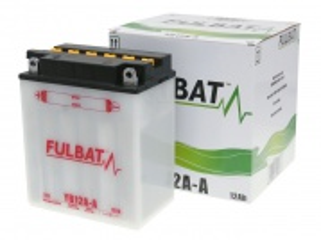 Akumulátor YB12A-A DRY Fulbat