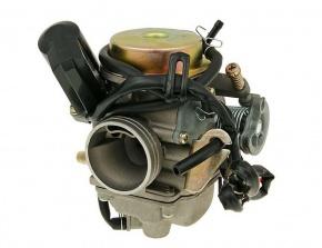 Karburátor Naraku 24mm pre 85-180ccm 4T 139QMB GY6
