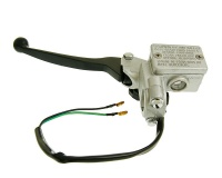 Brzdová pumpa predná ľavá pre GY6 125, 150ccm