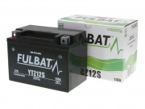 Akumulátor YTZ12S SLA Gel Fulbat