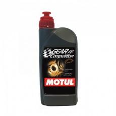 Prevodový olej MotulCompetition 75W140 100% synthetic