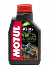 Motul ATV UTV Expert 10w40 MA API SM/SL/SJ