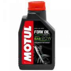 Olej do tlmičov MOTUL FORK Oil Expert Heavy 20W 1L