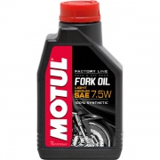 Olej do tlmičov MOTUL FORK OIL Factory Line light/medium 7,5W 1L