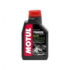Prevodový olej MOTUL Transoil Expert 10w40 2T/4T 1L API GL4