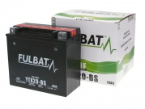 Akumulátor YTX20-BS MF Fulbat
