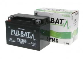 Akumulátor YTZ14S SLA Gel Maxsym Fulbat