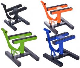 Stojan Qtech MX rôzne farby a velkosti