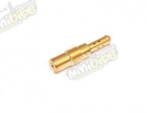 Tryska vedlajšia volnobežná pre karburátory GY6 50/125/150 0,35mm