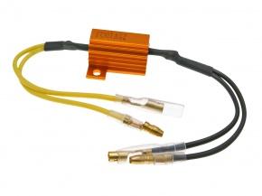 Odpor pre LED smerovky 25W 10Ohm 1ks