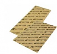 Tesnenie papierové rôzne hrúbky a velkosti 120°C na motory