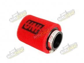 Vzduchový filter penový UP4182ST UNI 42mm