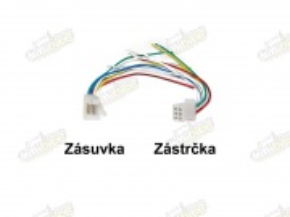 Konektor 6pin CDI jednokonektor 7061