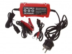 Nabíjačka batérií Speeds BL530 pre 6V / 12V gel, MF, Gel, 5-120Ah