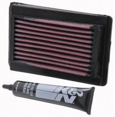 Vzduchový fillter K&N YAMAHA XT660/R/X 04-15 YA-6604