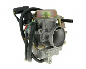 Karburátor Naraku 30mm Racing pre GY6 152QMI