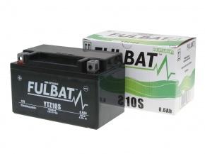Akumulátor YTZ10S Gel  SLA Fulbat