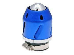 Vzduchový filter K&S konektor 42mm - modrý