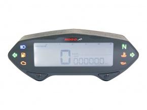 Multifunkčný tachometer Koso Koso DB-01RN s E-homologizáciou