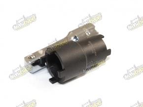 Nástroj na povolenie spojkovej matice 20,5mm a 24,5mm