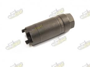 Nástroj na povolenie spojkovej matice 24mm dlhý
