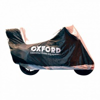 Plachta pre motocykle s kufrom Oxford Aquatex Outdoor