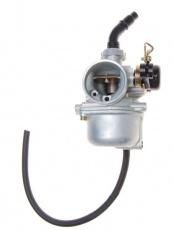 Karburátor na ATV 50-125 ccm PZ19 lankový sytič