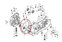 Tesnenie motora pre SMC Jumbo 15251-JOW-00