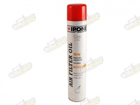 Air Filer Oil impregračný sprej pre vzduchové filtre 750ml