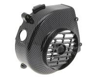 Kryt ventilátora NARAKU - karbón (NK301.02)