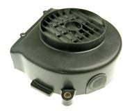 Kryt ventilátora - čierny pre GY6 50ccm 139QMB/QMA