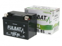 Akumulátor YTX4L-BS Fulbat