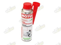 Prísada do paliva Motul Fuel System Clean 300ml