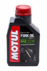 Olej do tlmičov MOTUL FORK Oil Expert Medium 10W 1L