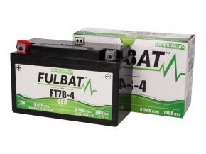 Akumulátor YT7B-BS FT7B-4 Fulbat SLA