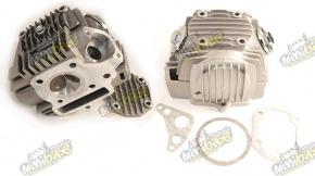 Hlava valca pre ATV110 a ATV125 komplet aj s tesneniami a vačkou