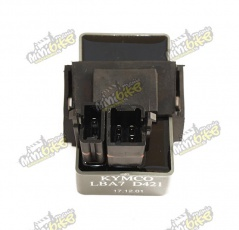 Rýchlostná jednotka Kymco 3900A-LBA7-900