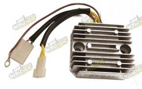 Regulátor napätia BMW F650 Aprilia Pegaso650 AP8112941 SH532B-12